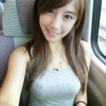 【ナンパ】可愛い台湾人とLINE交換したったwwww他